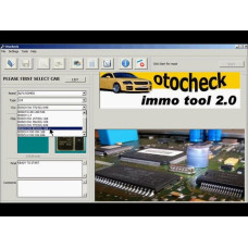 Otocheck 2 immo tool
