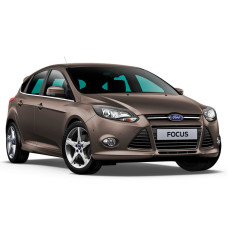 Ford Focus 3 with ECU EMS2204 from Ледокол © Ledokol