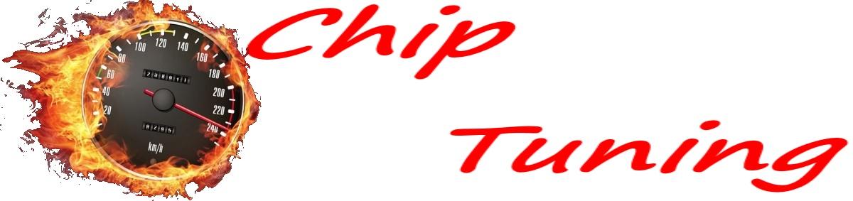 Прошивки для чип-тюнинга